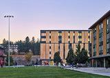 加拿大Skeena學生宿舍