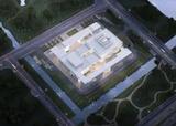 【公建能效提升項目】海門市文化中心圖書館
