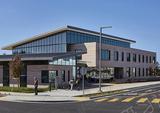 美國半月灣圖書館
